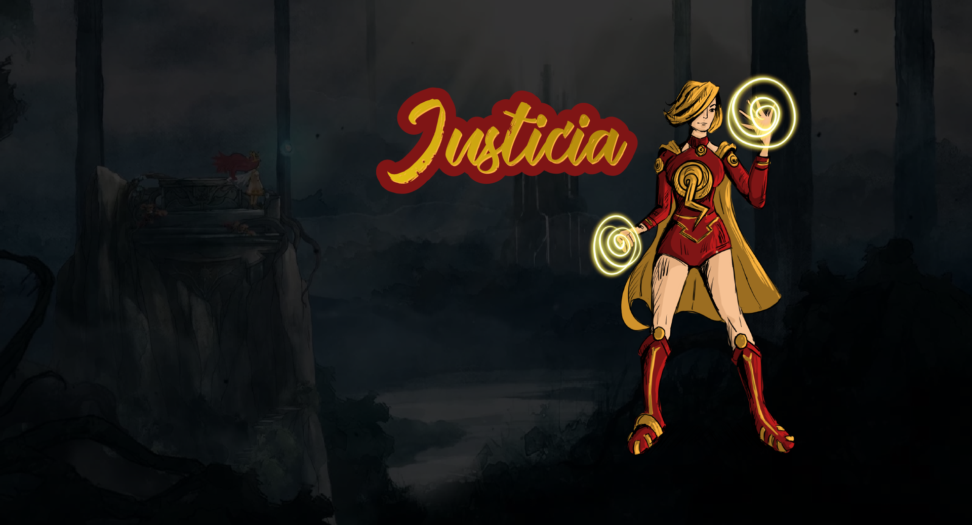 The Story of Justicia: #MadeByWomen at GlobalStep